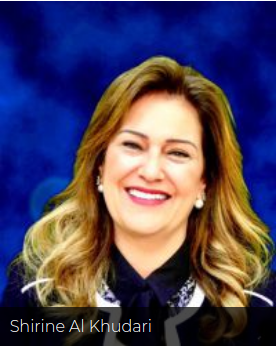 Shirine Al Khudari