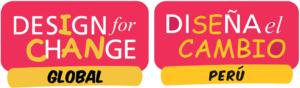 Diseña el Cambio Perú Logo